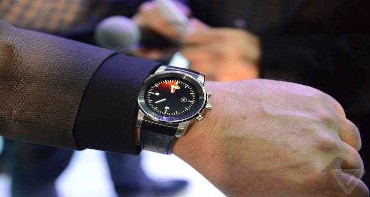 Il nuovo smartwatch LG non avrà Android Wear ma WebOS