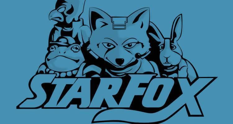 Star Fox.