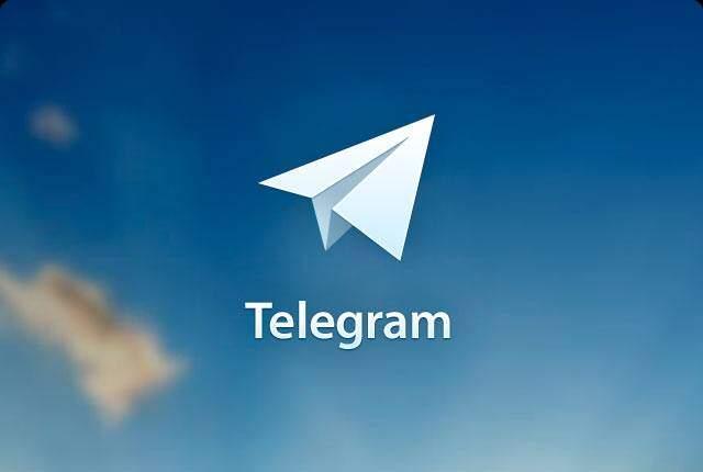 Telegram si aggiorna alla versione 2.3 e introduce gli adesivi