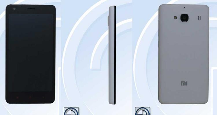 TENAA certifica nuovo dispositivo Xiaomi