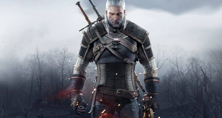 The Witcher 3: nuovo video gameplay