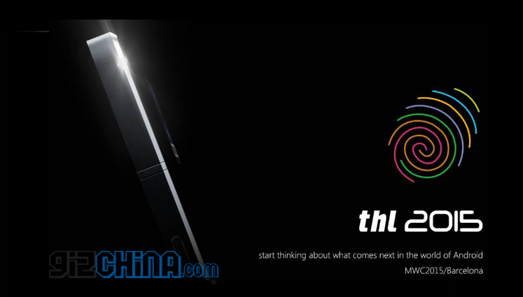 THL sarà presente al MWC 2015: diffuso il teaser ufficiale