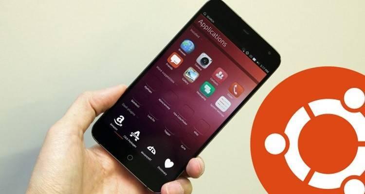 Ubuntu Touch approda sui dispositivi Meizu