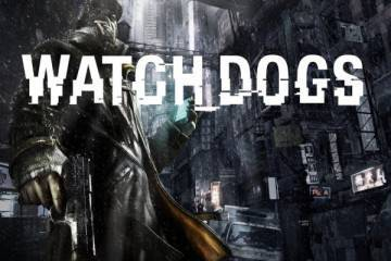 Watch Dogs.