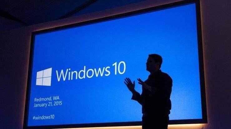 Windows 10 occupa meno spazio e permette di disinstallare facilmente i bloatware