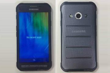 Samsung XCover 3, nuovo rugged phone di fascia bassa