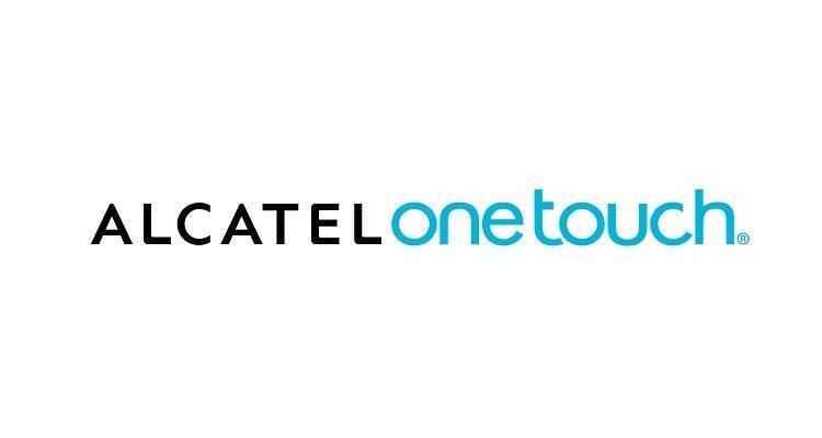 Logo del brand Alcatel One Touch
