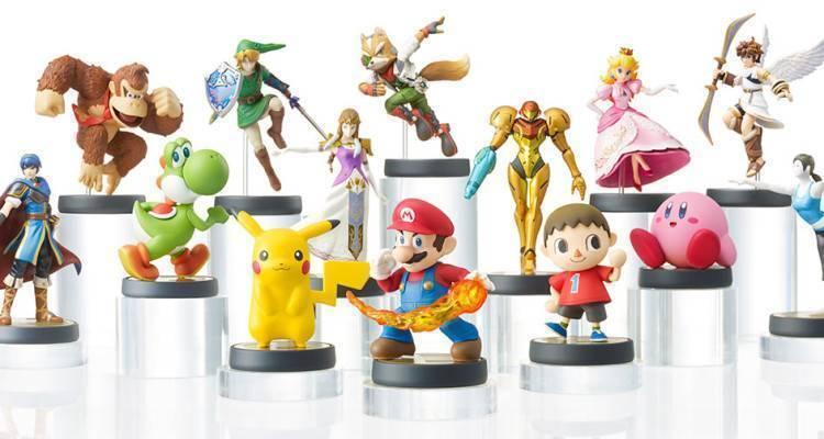 Nintendo: probabile aumento della produzione Amiibo