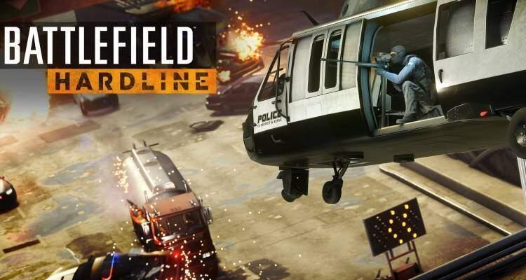 Battlefield Hardline è ufficialmente in fase Gold