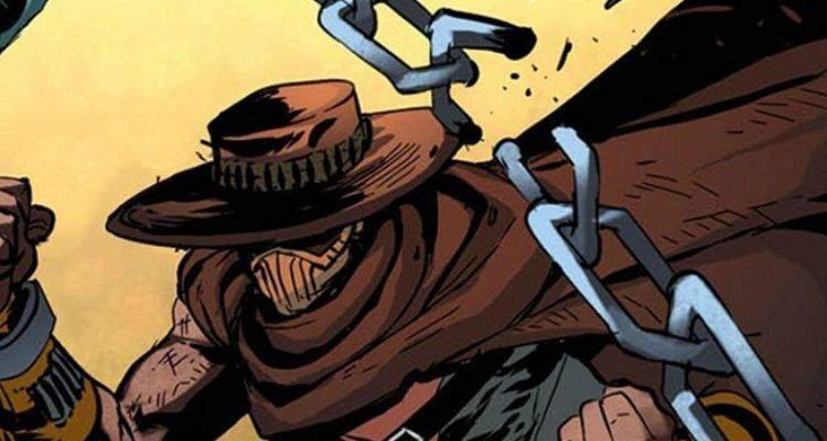 Mortal Kombat X: Erron Black sarà il nuovo personaggio?