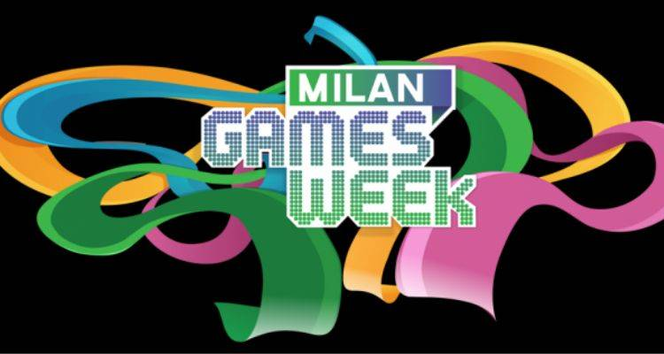 Games Week.