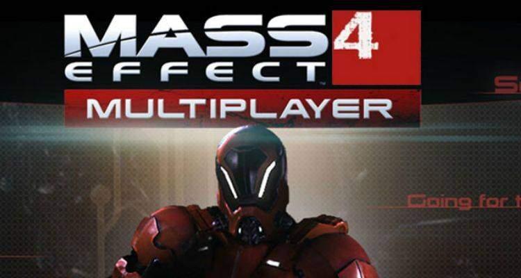 Mass Effect 4: confermato il multiplayer?