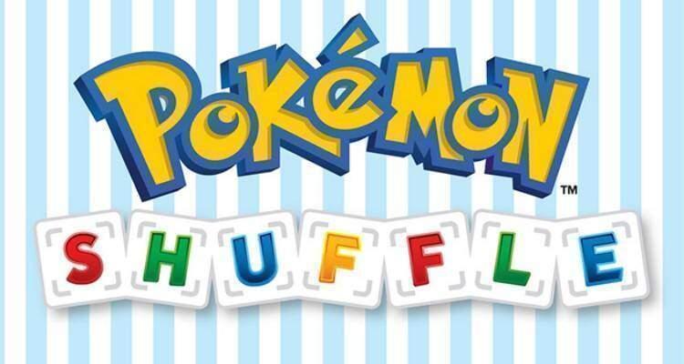 Pokémon Shuffle.