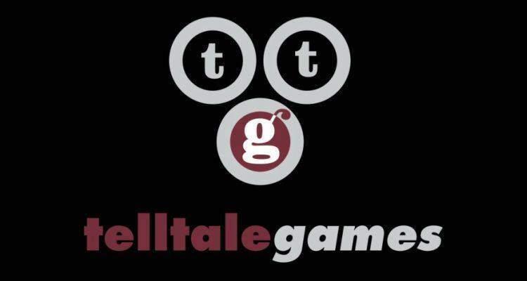 Telltale Games.