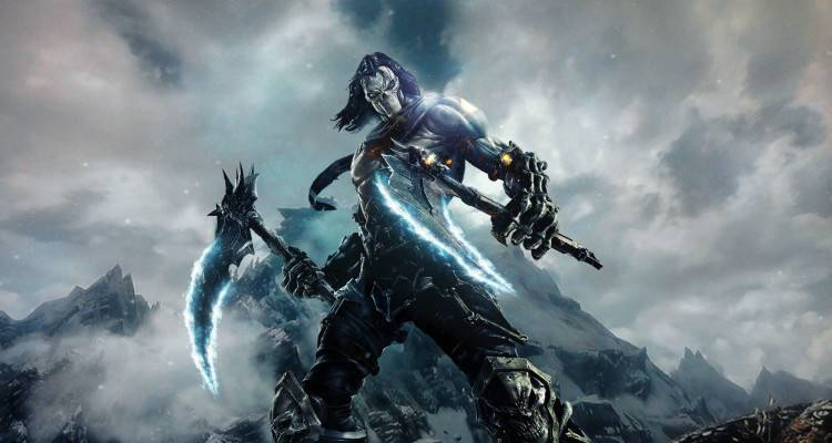 Darksiders 2: confermata la Definitive Edition
