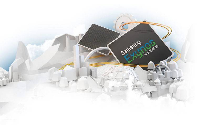 Samsung Galaxy S6: niente Snapdragon 810 perché non all'altezza