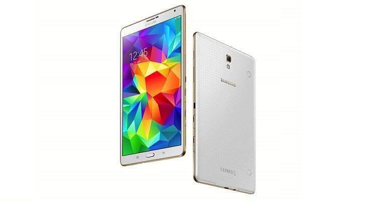 Samsung Galaxy Tab S: al lavoro sulla prossima generazione