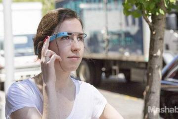 Google Glass: quale aspetto avranno?