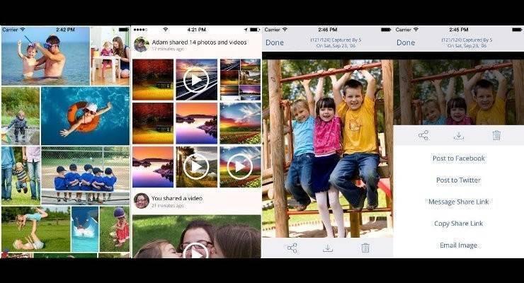 Google acquisisce Odysee, app per backup e condivisione di foto