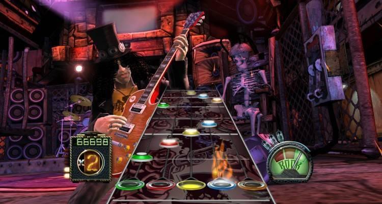 Guitar Hero: nuovo capitolo in sviluppo per Xbox One e PS4?
