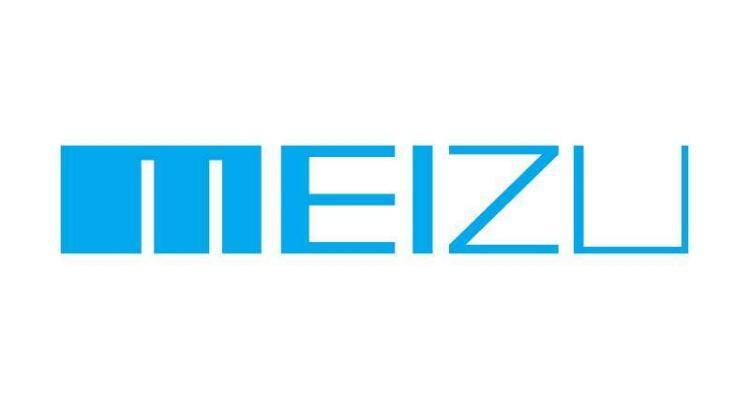 Logo della società meizu