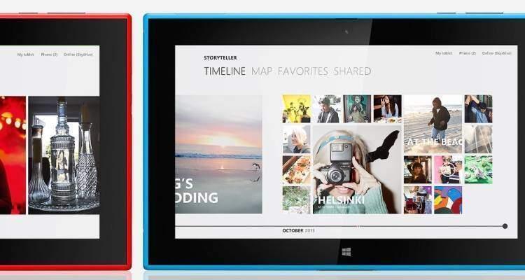 Microsoft dice stop alla produzione del Nokia Lumia 2520