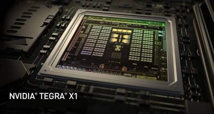 Nvidia: nuovo Tablet Shield con processore Tegra X1 in arrivo!