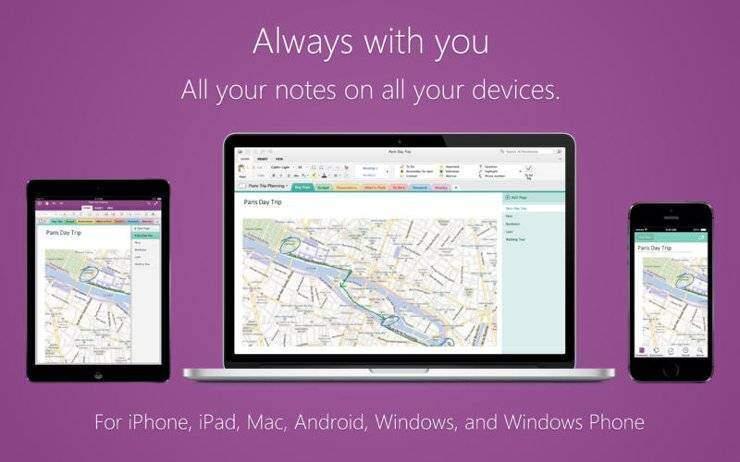 Microsoft rende gratuito OneNote per Windows!