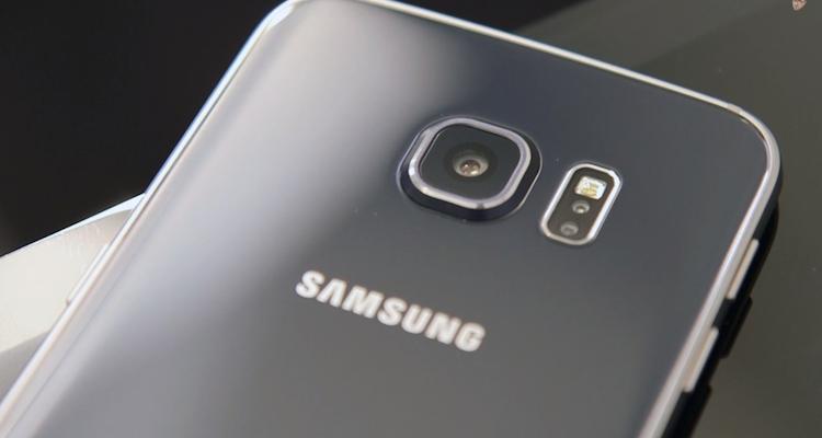 Foto in alta definizione del Samsung Galaxy S6