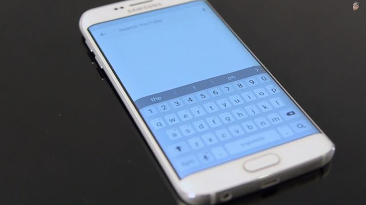 Presentazione Samsung Galaxy S6 e S6 Edge: ecco il live streaming!