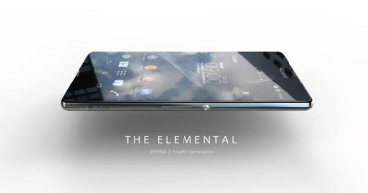 Sony Xperia Z4, primi screen di Android 5.0.2?