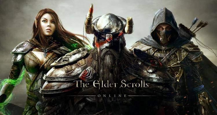 The Elder Scrolls Online: salute e pozioni a pagamento