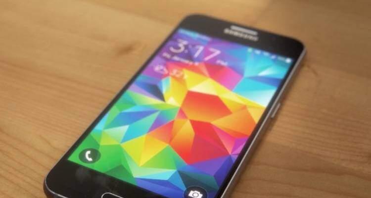 Samsung Galaxy S6: ecco le prime foto della batteria