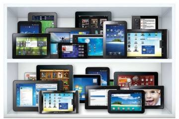 Various-Tablets