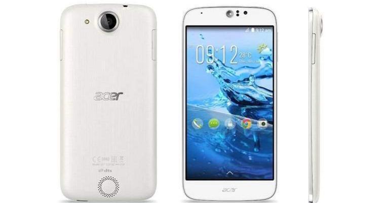 Prima immagine di Acer Liquid Jade Z