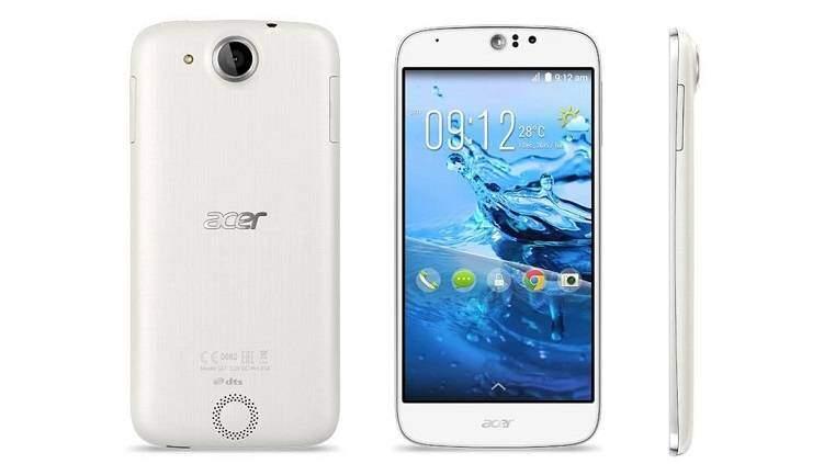 Acer Liquid Jade Z verso il lancio: caratteristiche e immagini