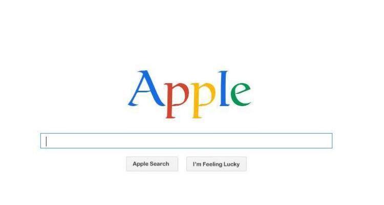 Apple Search, possibile nuovo progetto di Apple