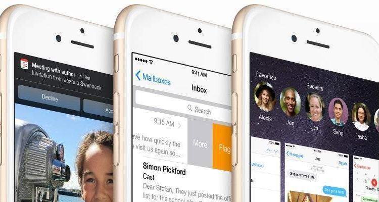 Apple con iOS 9 si concentrerà su bugfix e stabilità