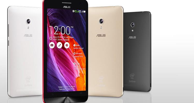 ASUS Zenfone 5, uno dei migliori smartphone Android economici