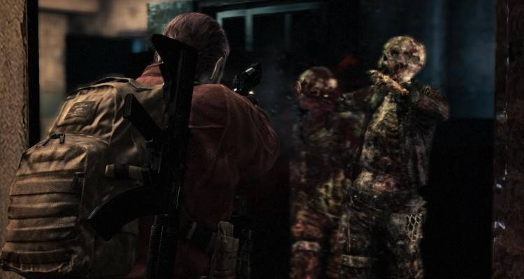 Resident Evil Revelations 2 avrà il cross-buy