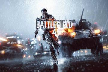 Battlefield 4 battlefield hardline