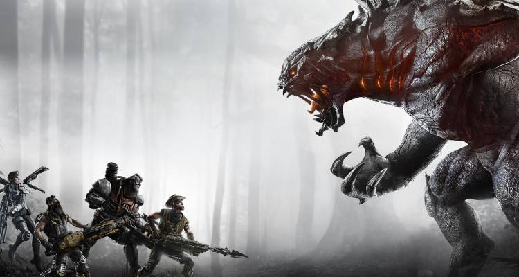 Evolve: la patch su Xbox One migliora il matchmaking