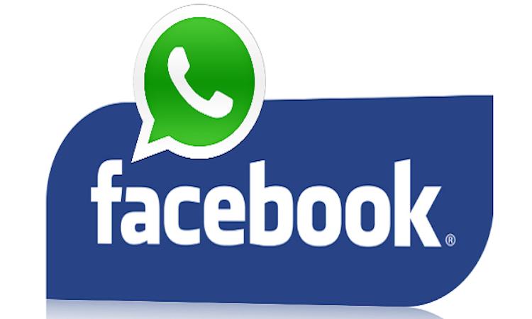 Whatsapp: sarà possibile effettuare il login da Facebook?
