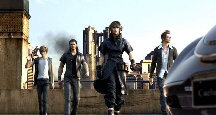 Final Fantasy XV: 40 minuti della demo