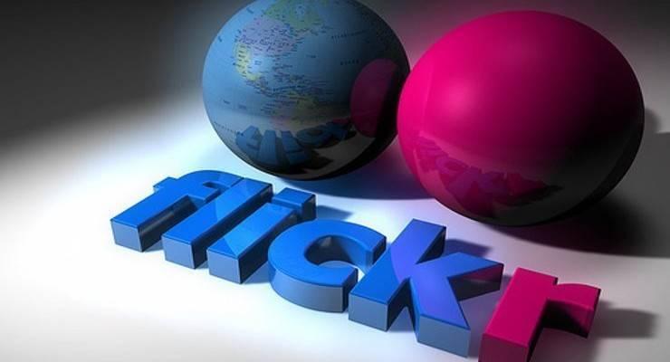 Flickr si aggiorna: nuova interfaccia e timeline!