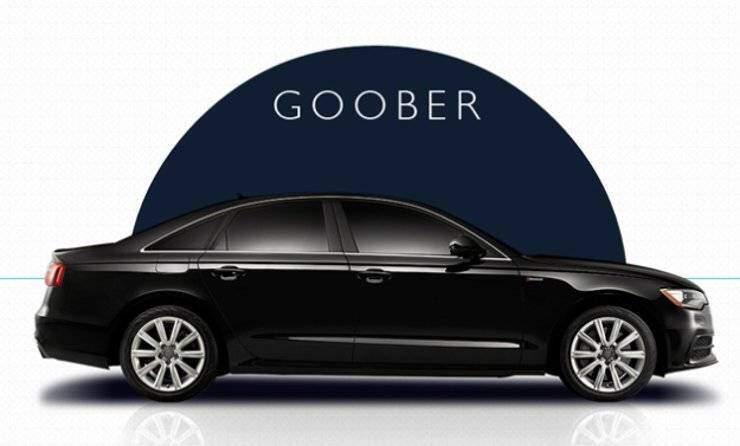 Google: futura sfida a Uber con le auto a guida autonoma?