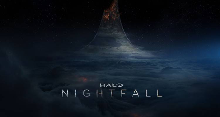 Halo Nightfall.