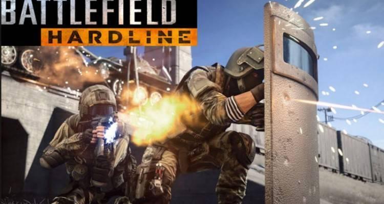 Visceral Games: Battlefield Hardline non è una re-skin di Battlefield 4