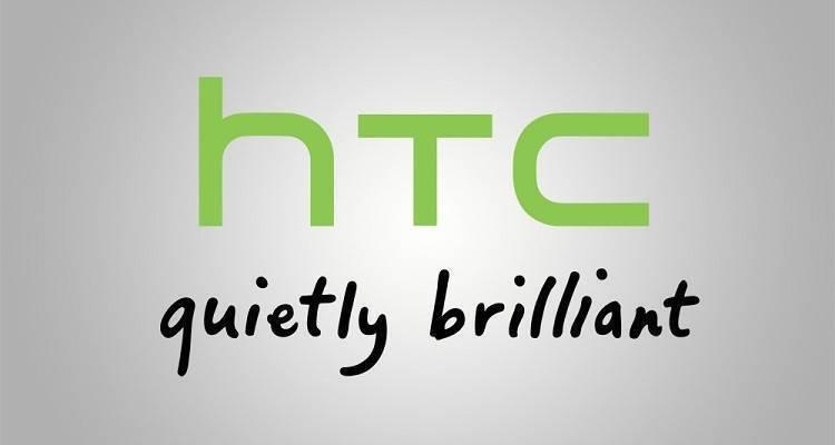 Logo di HTC