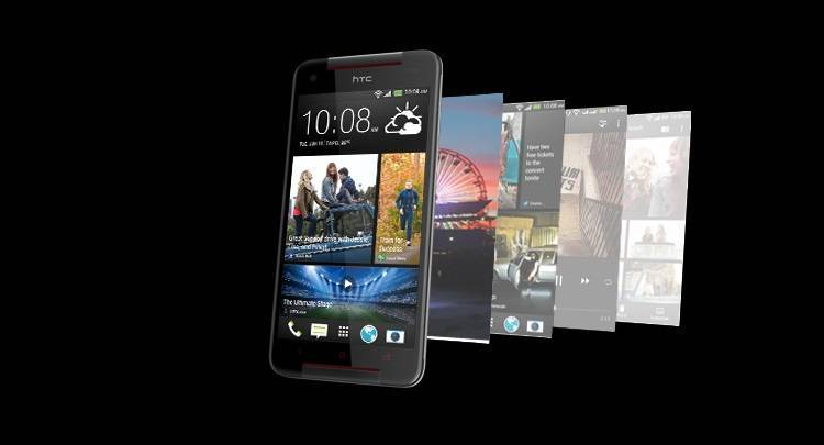 HTC Butterfly 3: nuovo top di gamma con display 5.2″ WQHD!